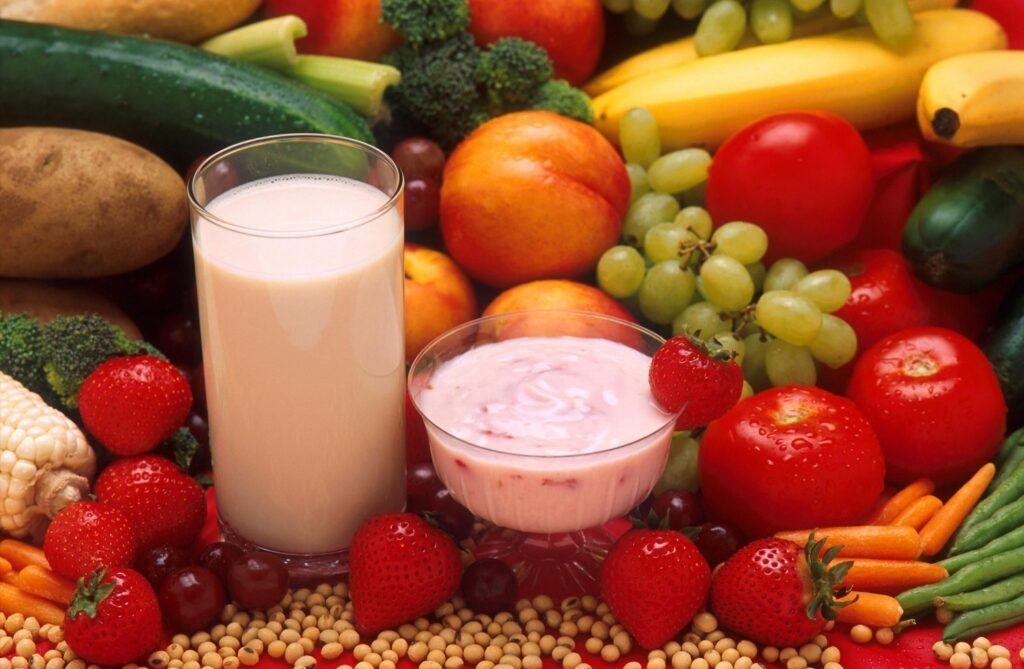 Alergia pokarmowa - co może uczulać