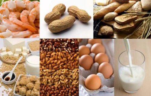 alergia pokarmowa pczyczyny