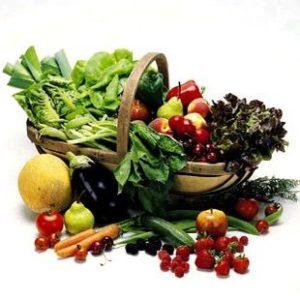 Alergia pokarmowa na warzywa