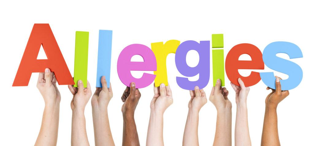 środki czystości dla alergików