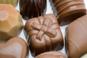 czekolada uczulenie