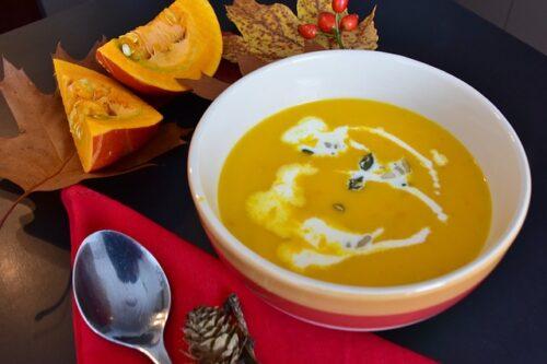 Sprawdzone przepisy na zupę bez selera