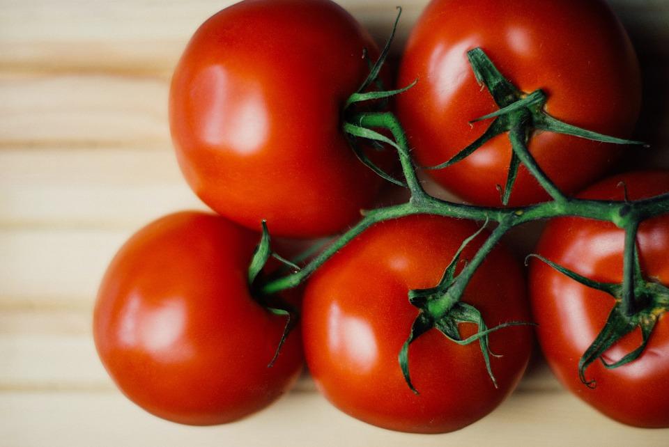 przyczyny alergii na pomidory