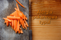 alergia pokarmowa typu I
