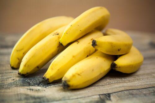 Skąd się bierze alergia na banany?