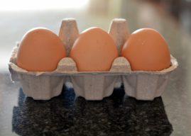 Alergie pokarmowe – czym zastąpić jajka w diecie?