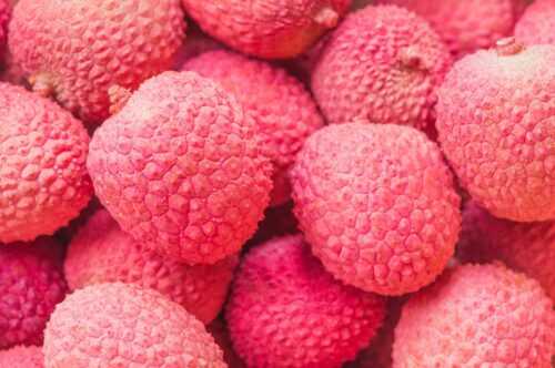 Liczi – co to za owoc?