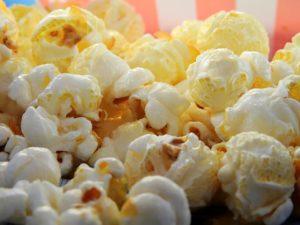 czy popcorn jest zdrowy