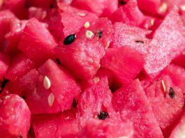 pestki z arbuza