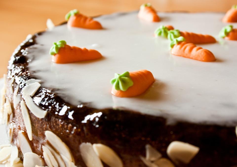 bezglutenowe ciasta