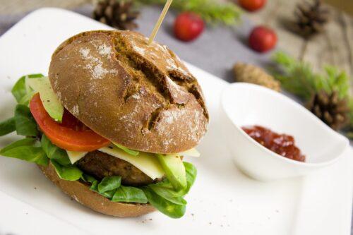 Zdrowy fast food – czy to możliwe?