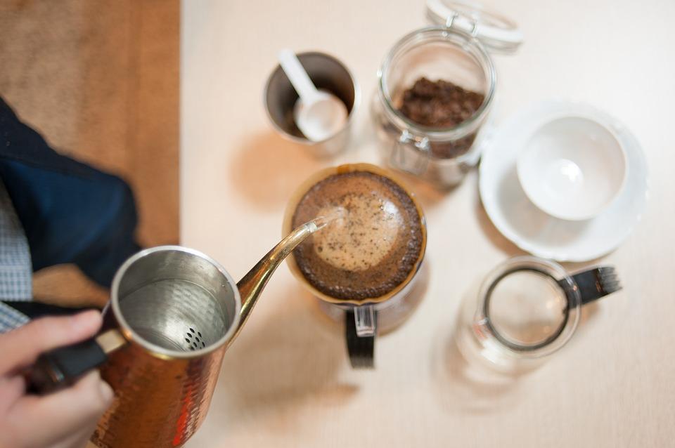 kawa i jej tajemnice