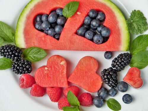 Dieta na upały – co jeść latem?