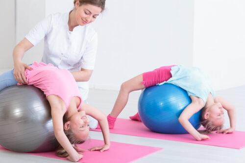 Ogólne tło rehabilitacji dziecięcej i jej rodzaje