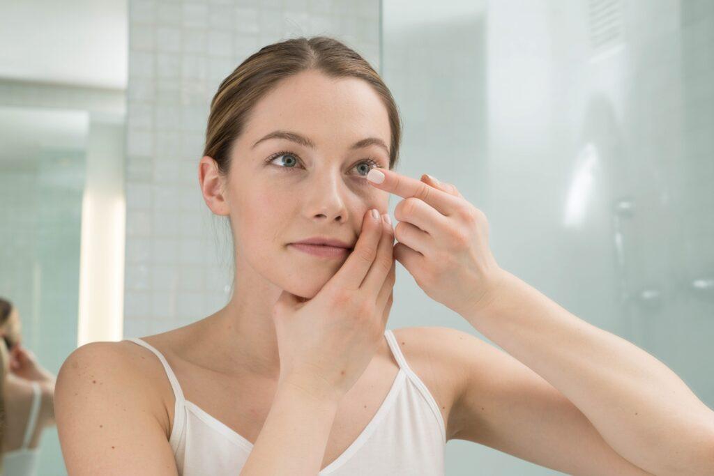 Jak właściwie zadbać o swój wzrok