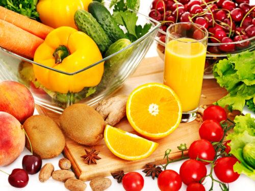 Dieta przy nowotworze złośliwym