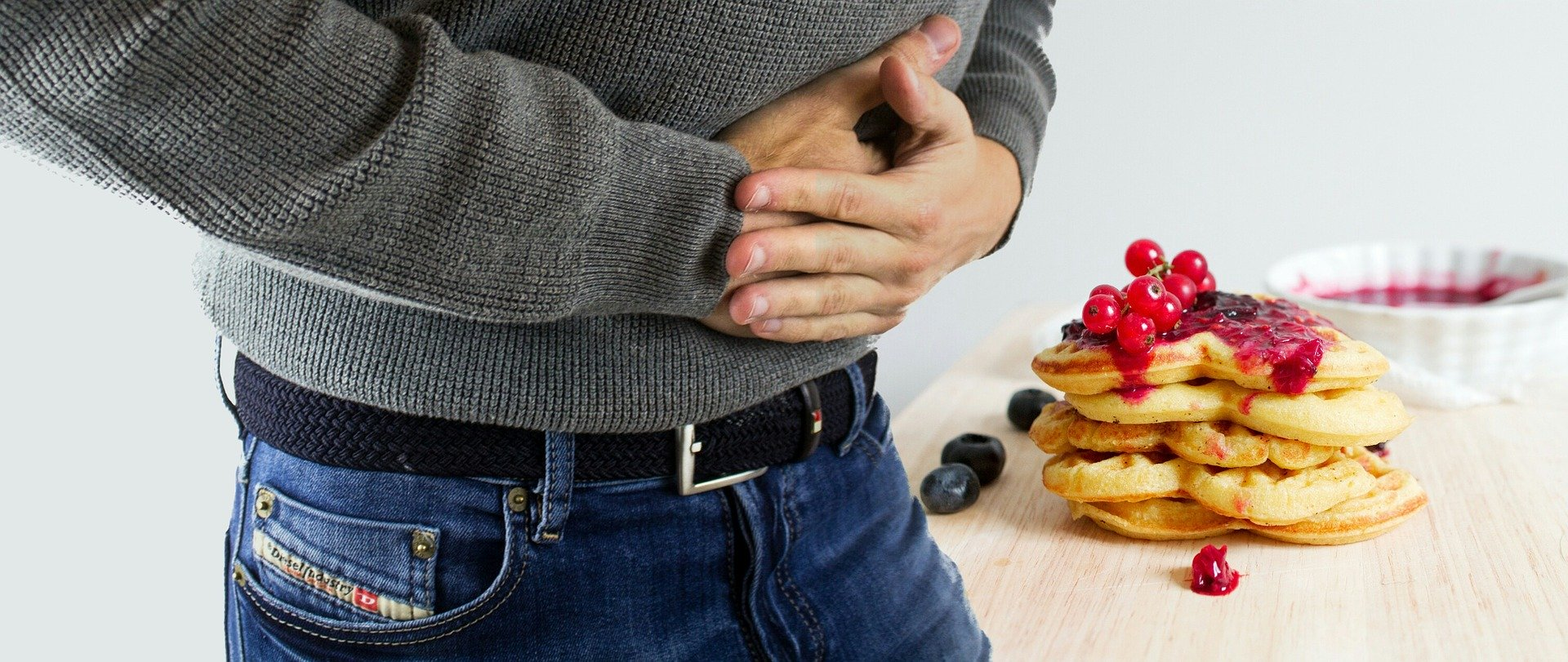 dlaczego nie należy lekceważyć alergii pokarmowej