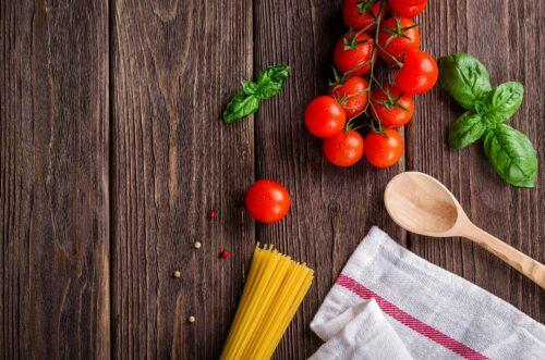 Co najczęściej powoduje alergie pokarmowe