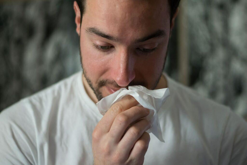 Z jakimi objawami udać się do alergologa?