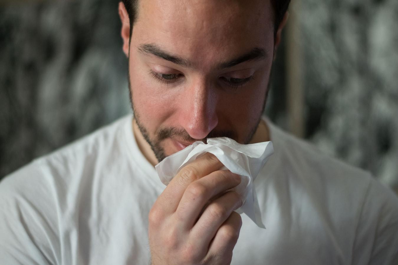 Z jakimi objawami udać się do alergologa